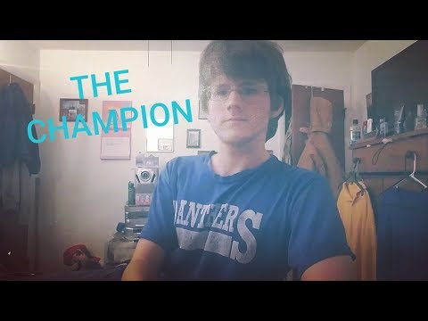 "Carrie Underwood feat. Ludacris - ""The Champion"" Review"