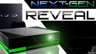 FIRST Xbox 2 Exclusive Game Revealed | PS5 & Xbox 2 Reveal Set According To Source