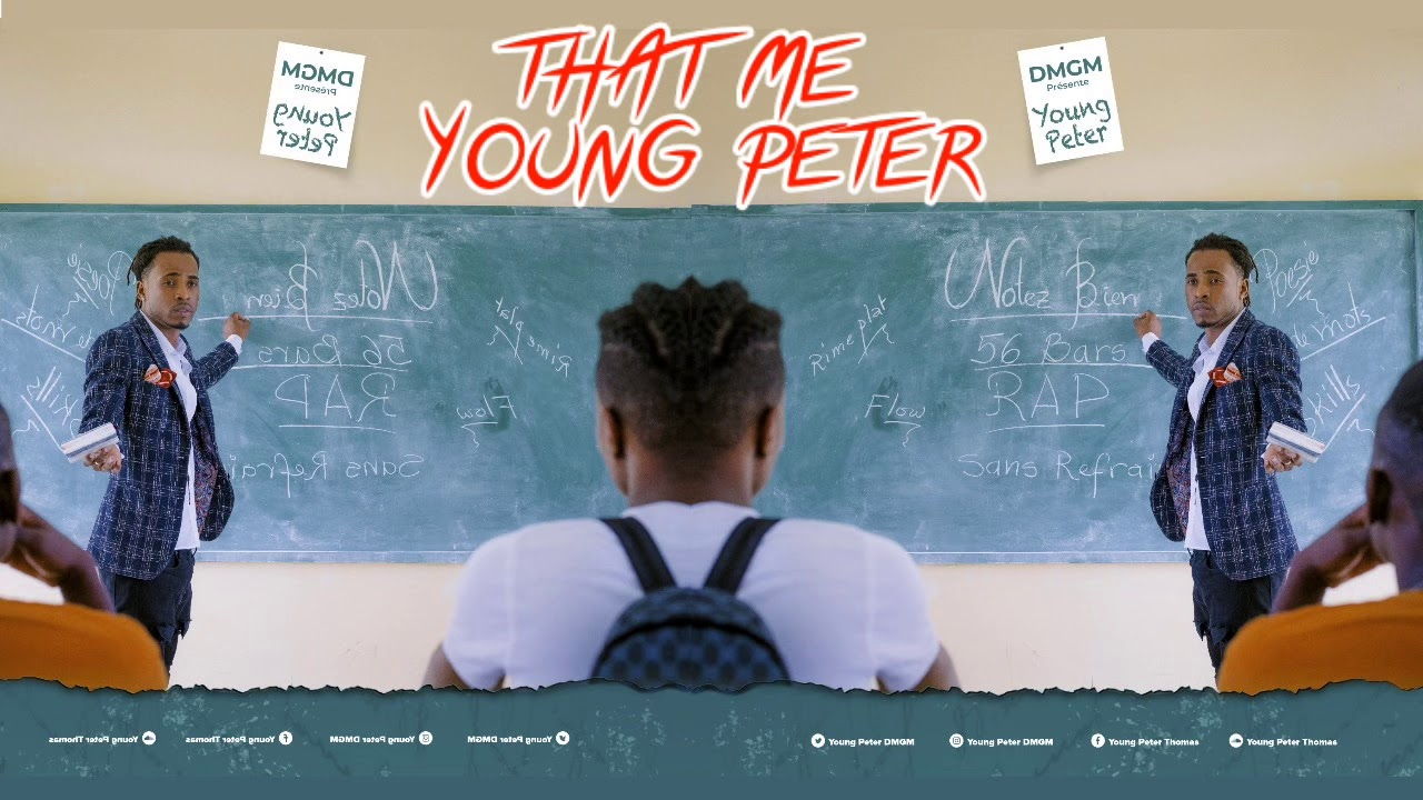Download Notez Bien By YoungPeter #Share#Comment#