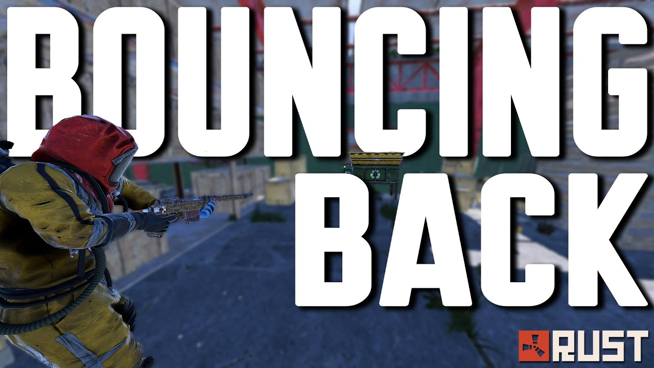 how we BOUNCED BACK after LOSING IT ALL - Rust Snowball