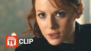 Into the Badlands S03E10 Clip | 'The Widow Vs. Herself' | Rotten Tomatoes TV