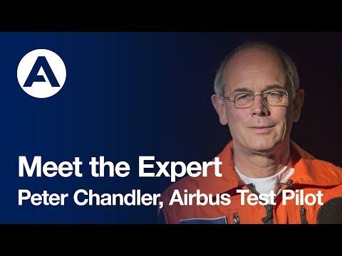 Meet the Expert - Peter Chandler