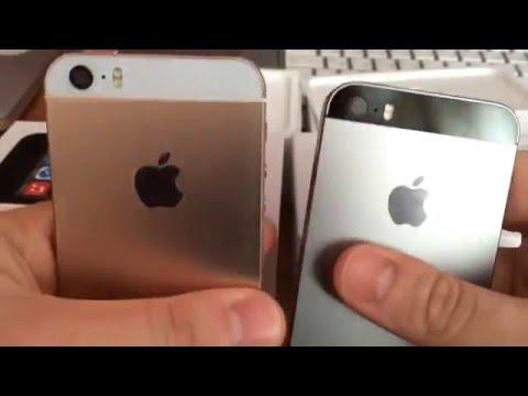Как отличить айфон 5s от китайского