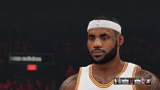 NBA 2K15 PC Gameplay P.1