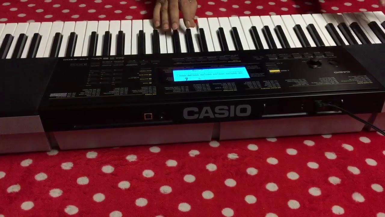 Inteha ho gayi intazzar ki..... Sharabi movie (Rishi Mehta) piano for beginners