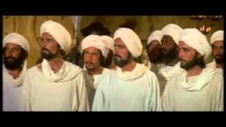 la difference entre Musulman et Chretien