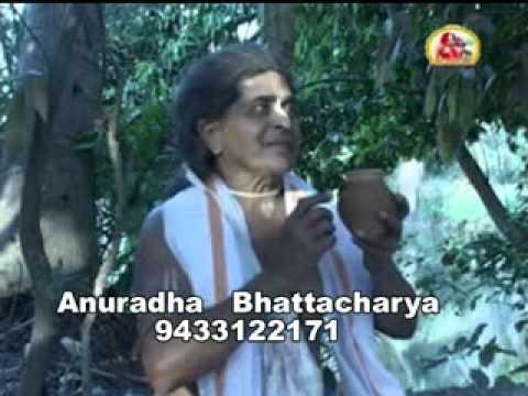 Anuradha Bhattacharya  Bengali Kirtan MADHABENDRAPURY