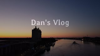 Dan's Vlog Channel Trailer Video for Non-Subscribers