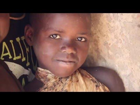 Give Love Uganda