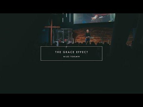 The Grace Effect | Miles Toulmin