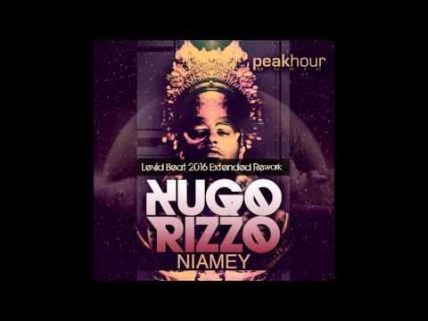 Hugo Rizzo - Niamey (Levid Beat 2016...