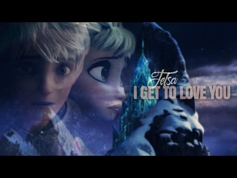 A JELSA STORY-I GET TO LOVE YOU
