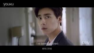 李易峰Olay2016年度广告(with English Subtitle)