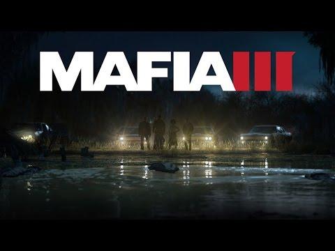 MAFIA III O COMO NO HACER UN SANDBOX CRITICA/RESEÑA