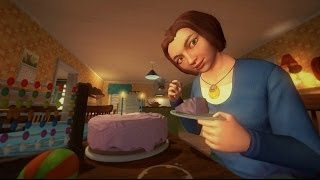 Among the Sleep - Release Trailer