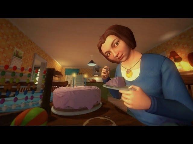 Among The Sleep Release Trailer Youtube
