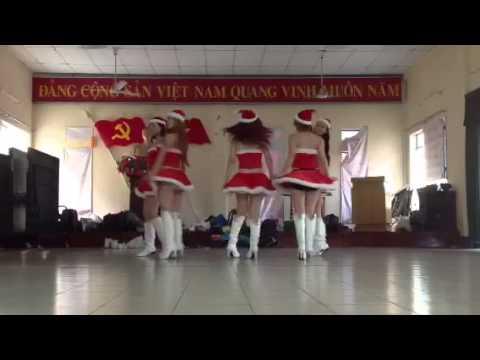 [OH Dance Team] Last Christmas