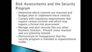 420 2 Ch 1   Information Security Risk Assessment Toolkit