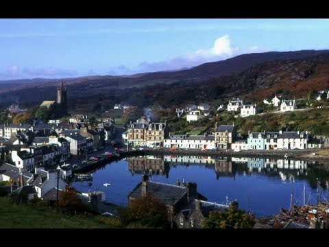Places to see in ( Tarbert - UK )