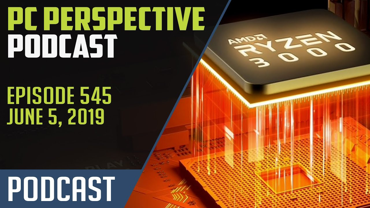 Podcasts - PC Perspective