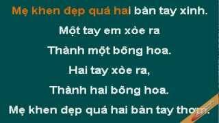 Tay Thom Tay Ngoan Karaoke - Xuan Mai - CaoCuongPro