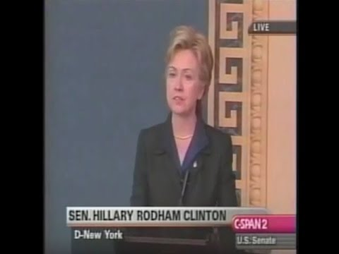 Did Hillary Lie About Her Iraq War Vote?