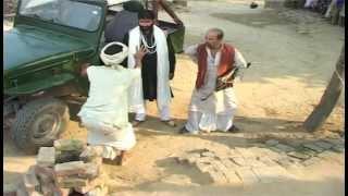Bhojpuri Film | Gawan Ki Betiya Part 1 -#Sanjivani(SM)