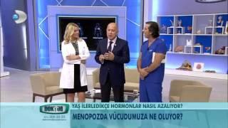 Kadın kaç yaşında menopoza girer