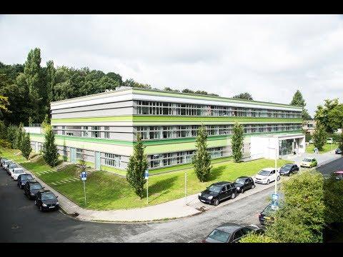 EN: West German Proton Therapy Centre Essen (WPE)