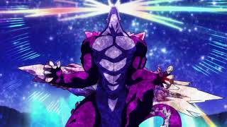 Нацу vs Анимус Dragon Cry русские субтитры