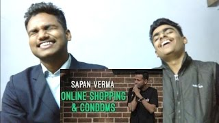 EIC | Review & Reaction | Online Shopping | Sapan Verma Stand Up | TurFur Brothes ✔