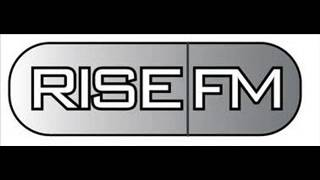 Rise FM Ron Trent- Altered States