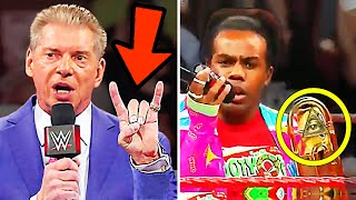 10 Shocking Conspiracies WWE Hides From Its Fans!