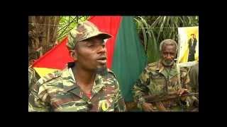 Free Casamance Press - Video 49 - 2014