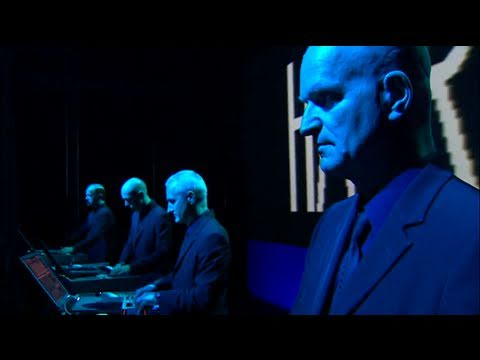 RADIOACTIVITY - KRAFTWERK - HD Live
