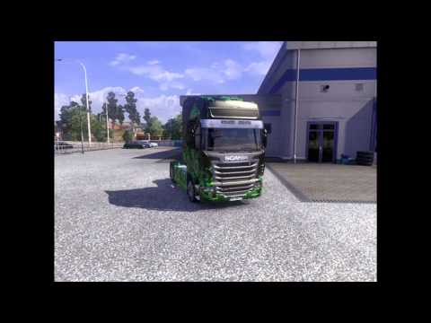 Descargar euro truck simulator 2 full en espa ol para pc - Autobuses larga distancia ...