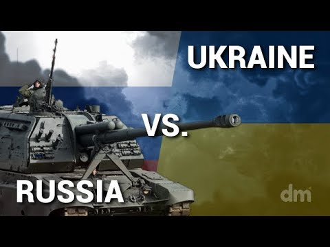 Russia vs Ukraine