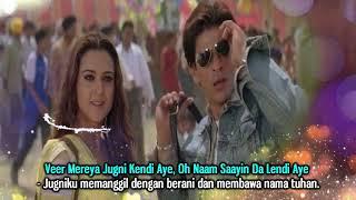Aisa Des Hai Mera - Movie: Veer-Zaara (2004) - Subtitle Indonesia
