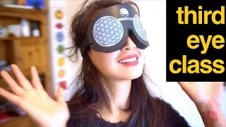 OPEN YOUR THIRD EYE | Pineal Activation Classes