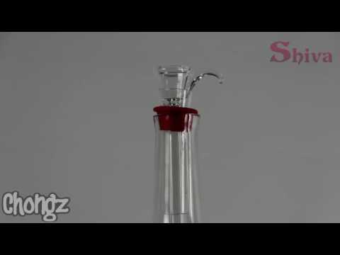 Chongz Glass Gravity Bong : Shiva Online