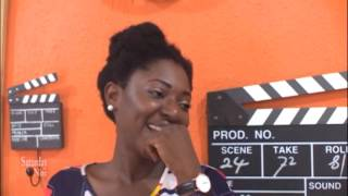 3939I CANT SUFFER WITH A MAN3939 SO SAYS NOLLYWOOD ACTRESS YVONNE JEGEDE