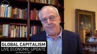 Global Capitalism: US Capitalism's Decline and Desperate Efforts to Save It [January 2021]