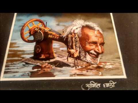 Rangoli   Great Art   Exhbition 2016   Mumbai