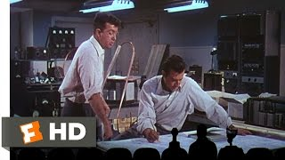Mystery Science Theater 3000: The Movie (3/10) Movie CLIP - Special Delivery (1996) HD