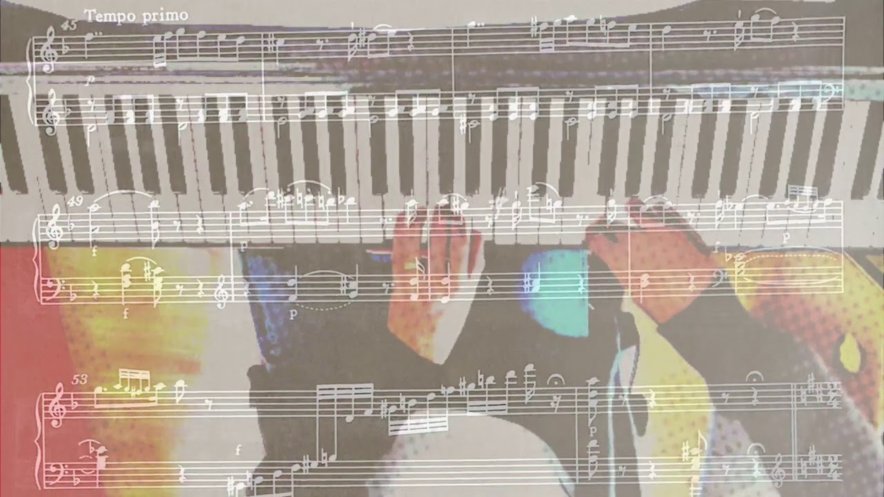 W. A. Mozart, Fantasie KV 397