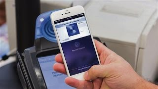 Can Starbucks Save Apple Pay?