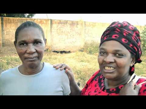 World Unite! Tanzania - Social Reality Tour - HIV/AIDS at Kilimanjaro