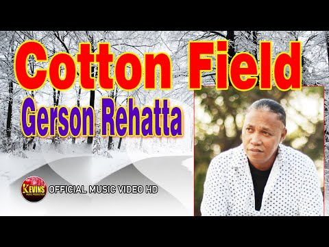 COTTON FIELD  - GERSON REHATTA - KEVINS MUSIC PRO