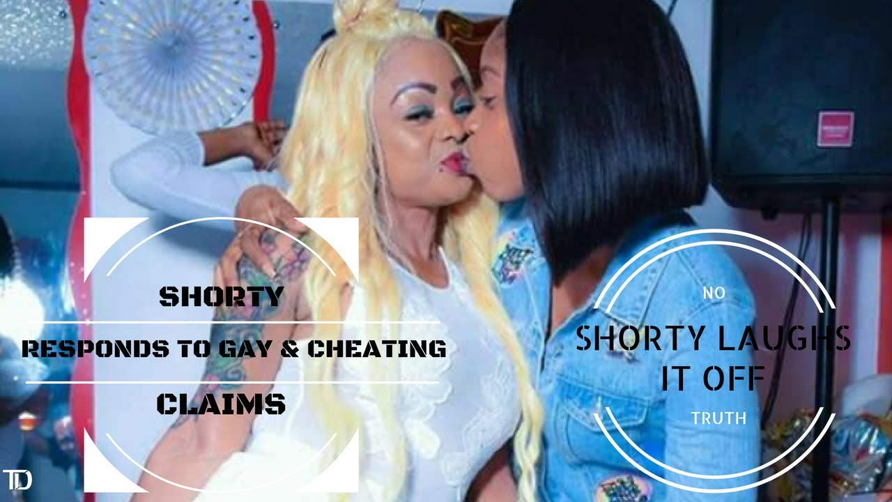 Vybz Kartels Wife Shorty Responds To Cheating Rumors -5297
