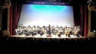 """JEAN SIBELIUS - Poema Sinfónico """"Finlandia"""" op 26 N"""